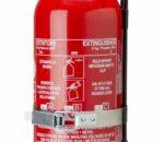 Extintor Manual 014773BSS2